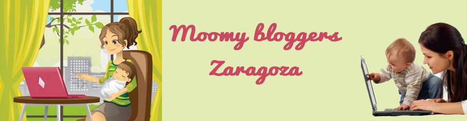 Evento Moomy Blogger Zaragoza