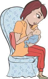 Lactancia materna experiencia