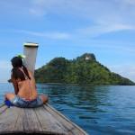Miércoles mudo: las mejores vacaciones Tailandia