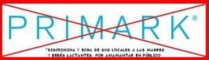 Primark Zaragoza
