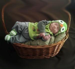 crochet-bebes-niño