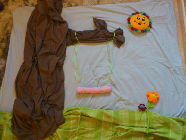 Fotos divertidas y originales con bebes - Cuadros originales para bebes ...