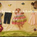 Fotos originales para hacer con tu bebé (6)