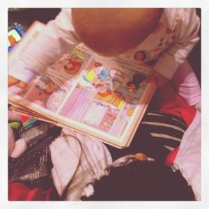 enseñar-leer-bebe