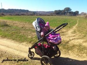 El carrito del bebé: 2ª parte