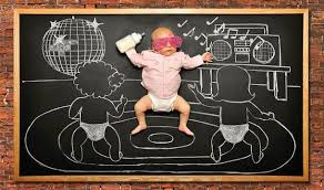 fotografia-original-bebes-blackboard adventures