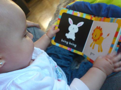 libros recomendados para ninos de 0 a 2 anos