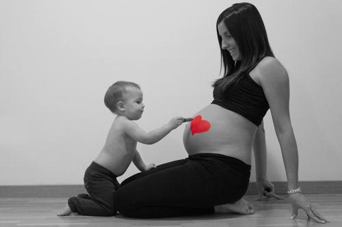 Embarazada fotos ideas