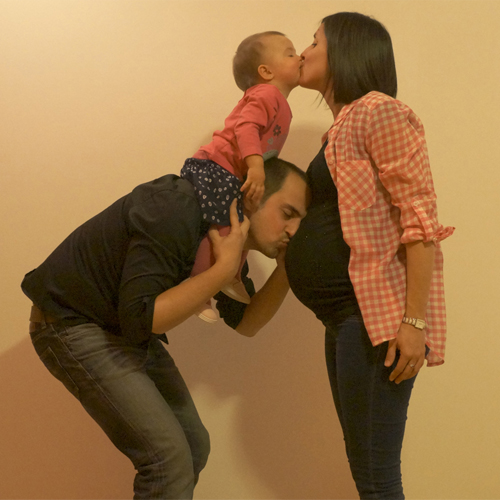 foto-embarazda-en-familia