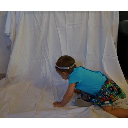 como hacer fotos a niños y bebes