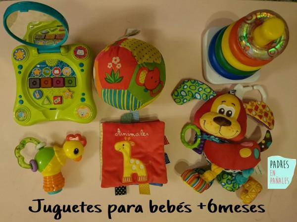 Mi hijo ya se sienta con qu puede jugar disfruti - Juguetes bebe 6 meses ...