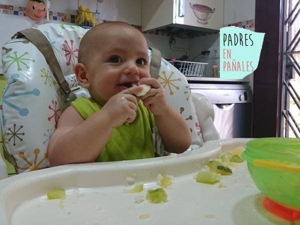 baby-led-weaning-verdura