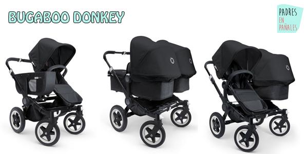carro-gemelar-hermanos-bugaboo-donkey