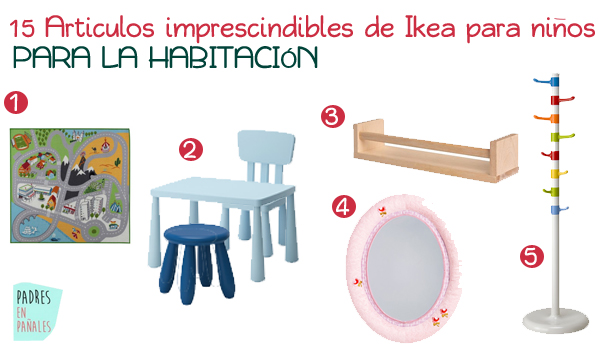 ARTICULOS-IMPRESCINDIBLES-IKEA-NIÑOS-habitacion