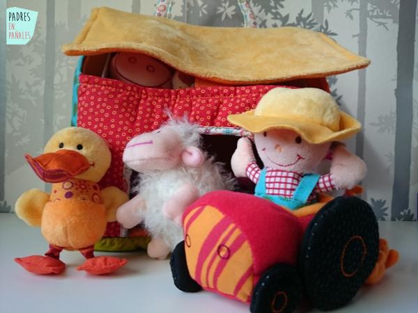granja-juguete-granjero