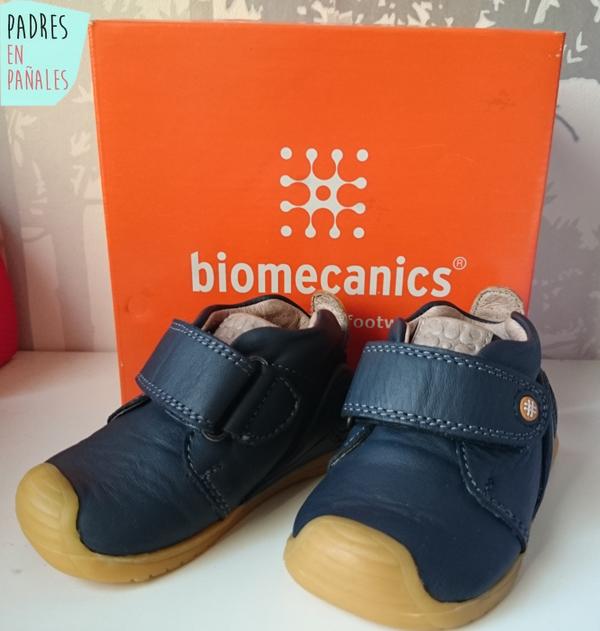 c73817075e4 Zapatos para los primeros pasos de tu bebé