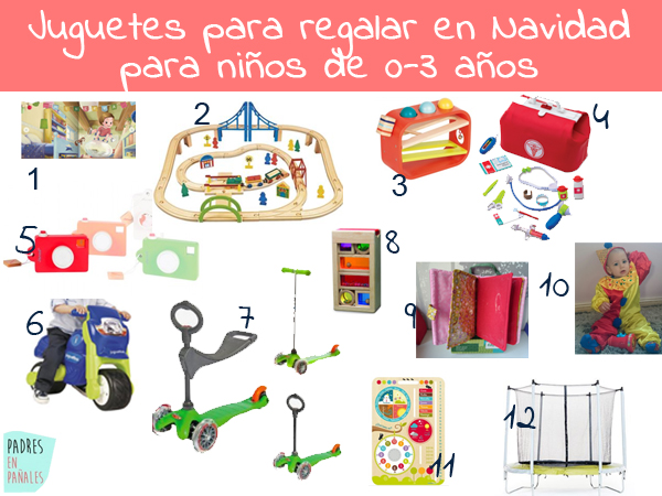 regalos-navidad-0-3-años-niños