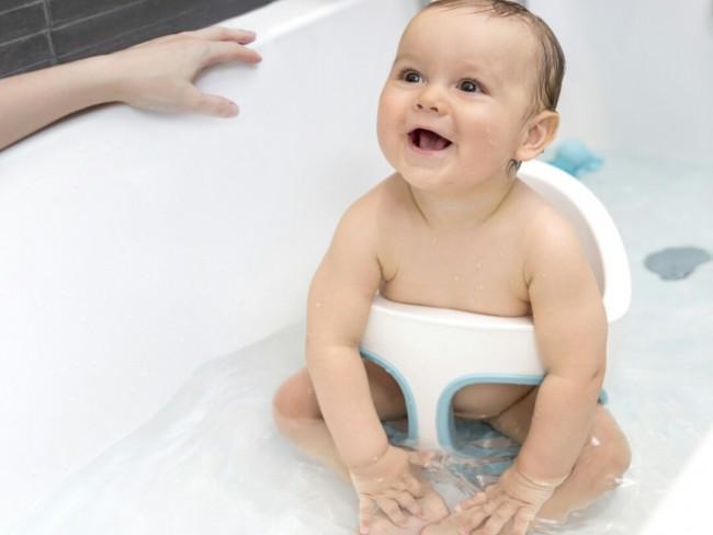 Asiento De Banera Para Los Bebes Usos