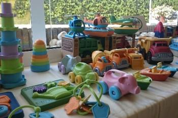 TocToys nos presenta sus nuevos juguetes
