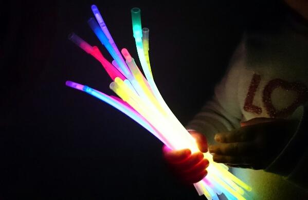 pulseras-luminosas-colores