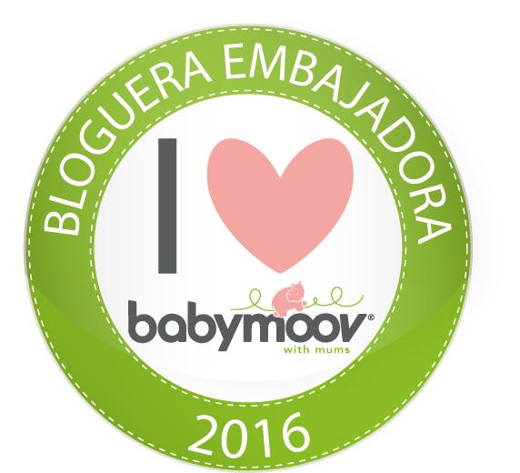blogger babymoov