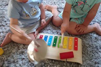 ¡Vídeo! Nuestra experiencia con el alquiler de juguetes