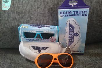 Gafas de sol Babiators para tus hijos