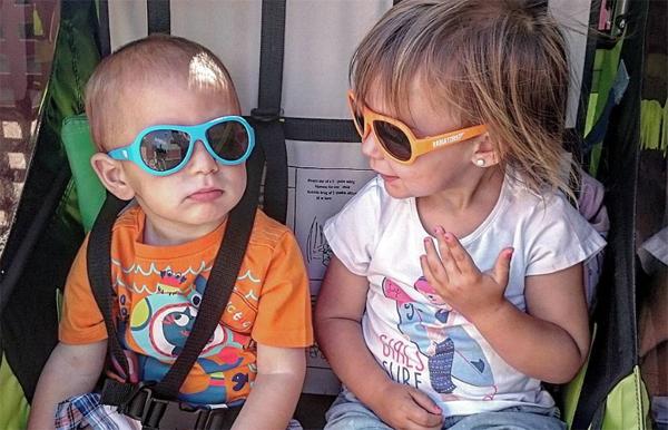 proteccion-solar-ojos-niños