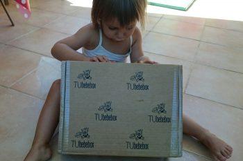 Tubebebox: (Vídeo) cajas personalizadas desde el embarazo