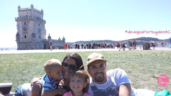 viajar-portugal-ninos-autocaravana-belem
