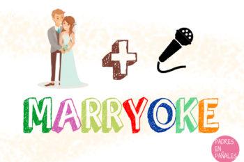 Marryoke: crea un vídeo recuerdo de tu boda divertido y original