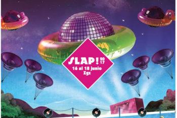 Consigue tu invitación para el Slap Festival de Zaragoza