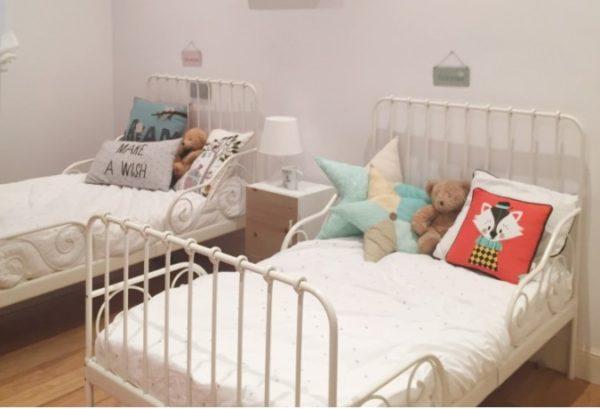 7 tipos de camas infantiles para ni os cuando dejan la - Camas extensibles para ninos ...