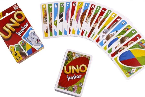 Primeros juegos de mesa para ni os disfruti for Boom junior juego de mesa