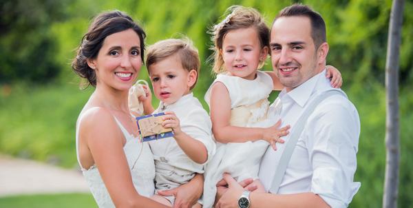 Matrimonio Con Hijos Tema : Hola nueva etapa de la vida vitabelia