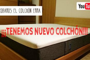 Un colchón para todos: el colchón EMMA