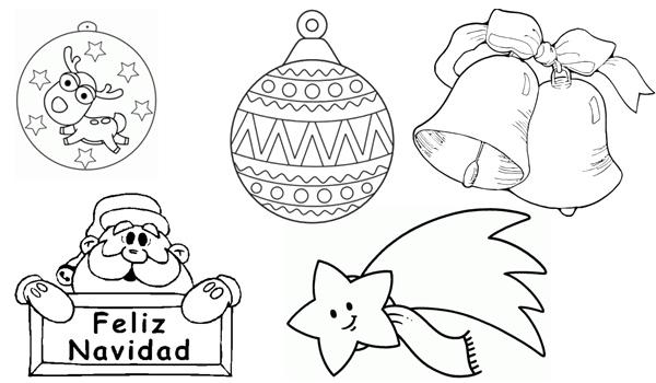 Postales de navidad hechas por los ni os vitabelia - Tarjetas de navidad hechas por ninos ...