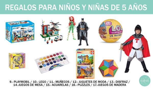 Juegos Para Ninos 5 Anos