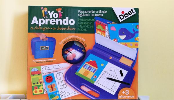 Juegos Didacticos Infantiles Para Ninos Aprender Jugando